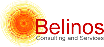 Efficient bookkeeping services by Belinos Consulting